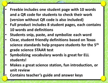 5th Grade Earth Science STAAR-Sedimentary Rocks and Fossil Fuels FREEBIE!