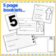 End of Year Memory Flip Book Activity - 5th Grade