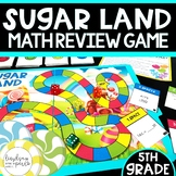 5th Grade End of Year Review Game