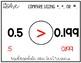 5th Grade Engage NY & Eureka Math Module 1 Mid-Module Practice Test Task Cards
