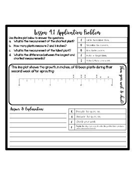 5th Grade Engage NY & Eureka Math Module 4: LESSONS 1-12 - POWERPOINTS + NOTES