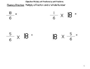 5th Grade Engage NY & Eureka Math Module 4 Part 2: LESSONS 13-33 POWERPOINTS