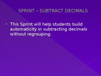 5th Grade Engage NY Math Module 1 Lesson 13