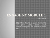 5th Grade Engage NY Math Module 1 Lesson 7