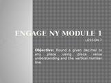 5th Grade Engage NY Math Module 1 Lesson 7