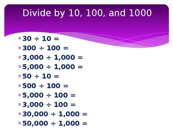 5th Grade Engage NY Math Module 2 Lesson 13