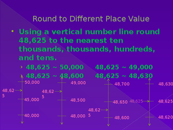 5th Grade Engage NY Math Module 2 Lesson 2