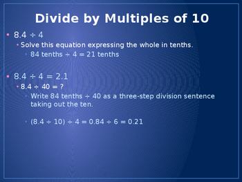 5th Grade Engage NY Math Module 2 Lesson 27