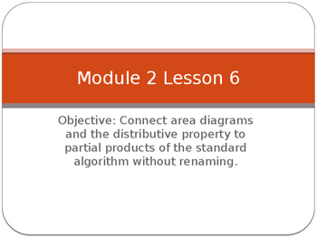 5th Grade Engage NY Math Module 2 Lesson 6