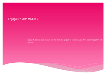 5th Grade Engage NY Math Module 2 Lesson 7