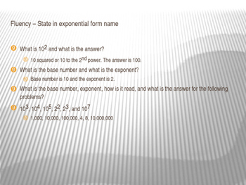 5th Grade Engage NY Math Module 2 Lesson 8