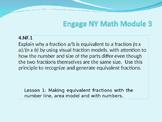 5th Grade Engage NY Module 3 Lesson 1
