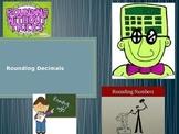 5th Grade Engage New York Math Rounding Decimals