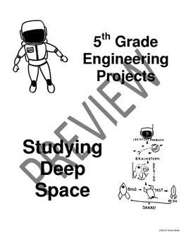 5th Grade Engineering Challenges