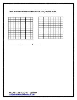 5th Grade Envision Math - Decimal Bundle