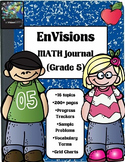 Envision Math 2016 (5th Grade BUNDLE)