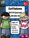 Envision Math Topic 1 (5th Grade)