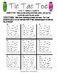 5th Grade Eureka Math- Coordinate Pairs Math Center