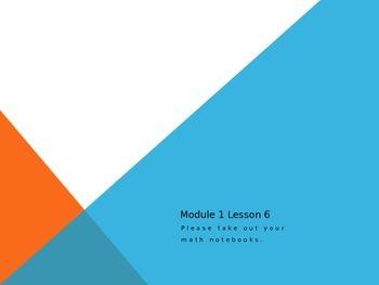 5th Grade Eureka Math Lesson Module 1 Lesson 6 Place Value & Decimals