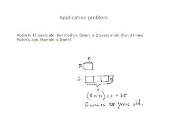 5th Grade Eureka Math Lesson Module 2 Lesson 3 Multiplication