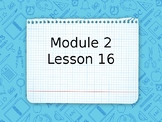 5th Grade Eureka Math Module 2 Topic e