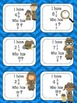 """5th Grade Everyday Math Unit 5 """"I Have Who Has"""" Improper Fractions/Mixed Numbers"""