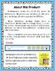 5th Grade FL Math Standards-Facebook Themed Student Standard Tracking
