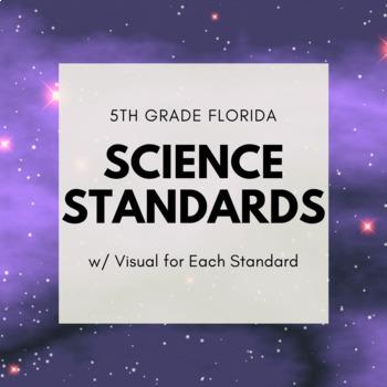 5th Grade Florida Science Standards