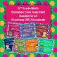 5th Grade Fraction Bundle: 5th Grade Fraction Curriculum Math MEGA Bundle