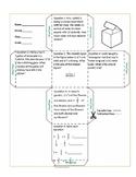 5th Grade Fractions Test Prep Cube