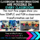 5th Grade Geometry Review | Classroom Transformation