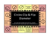 5th Grade Geometry Clip & Flip Boards (self checking)