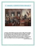 5th Grade Gifted Constitution Project