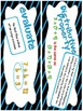 5th Grade Go Math Chapter 1 Resource Pack - Vocabulary, Gu