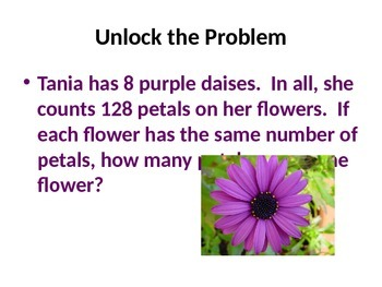 5th Grade Go Math Chapter 2 PowerPoint Presentation and ...