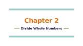 5th Grade Go Math- Chapter 2 Powerpoint