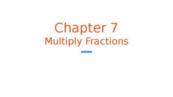 5th Grade Go Math- Chapter 7 Powerpoint