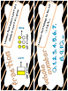 5th Grade Go Math Chapter 8 Resource Pack - Vocabulary, Guided Notes, Task Cards