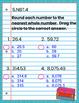 5th Grade Google Classroom Math Interactive Notebook, Digital: NBT Domain
