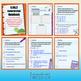 5th Grade Google Classroom Math Interactive Notebook, Digital: OA Domain