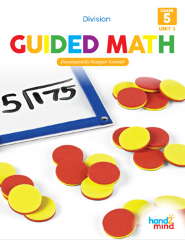 Fifth Grade Guided Math Bundle