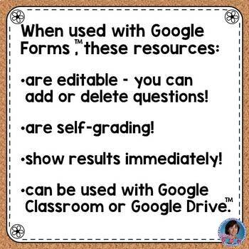 5th Grade Guided Reading Level T Passage: Google Forms™ {Reading Comprehension}