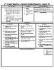 5th Grade Guided Reading with Differentiated Question Stems:  Common Core