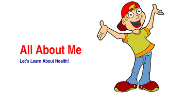 5th Grade Health: Comprehensive PowerPoint Lessons