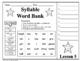 5th Grade - Help! I Can't Read Multisyllabic Words - Journeys