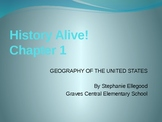 5th Grade History Alive Chapter 1 PowerPoint