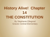 5th Grade History Alive Chapter 14 PowerPoint