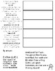 Barack Obama Place Value, Powers of ten, Exponents Worksheets 5th