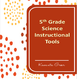 5th Grade Instructional Tools Bundle