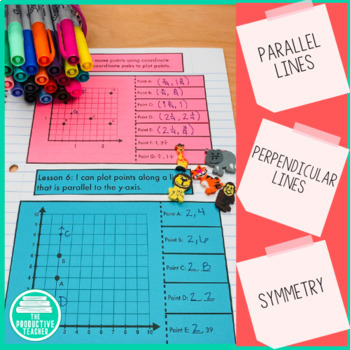 Engage New York Math Aligned Interactive Notebook: Grade 5, Module 6